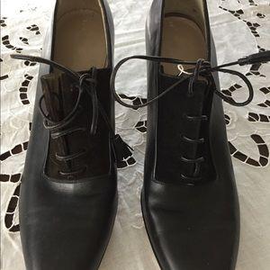 Geougous Women's Ferragamo Boot Shoes